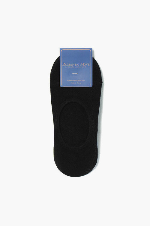 R 페이크 삭스 (블랙) R99Y008R.Fake Socks (Black)